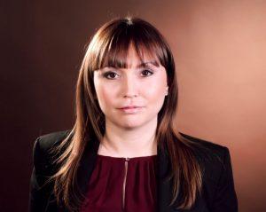 Анета Ценова, Мениджър Продажби и Търговски Маркетинг