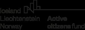 фонд активни граждани лого